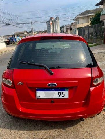 Ford Ka com direção hidráulica  - Foto 3