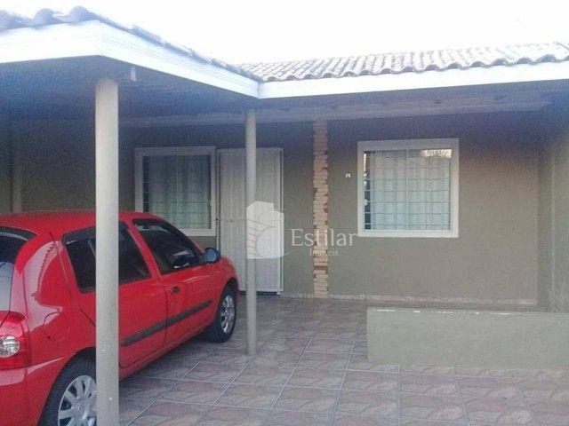 Casa 02 quartos no Afonso Pena, São José dos Pinhais