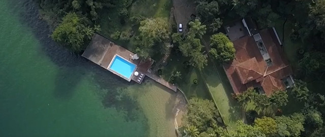 Belíssima área com 24.000 m2 em Angra dos Reis - Foto 13