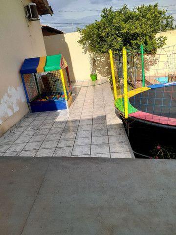 Aluguel de pula pula e casinha de bolinhas  - Foto 2