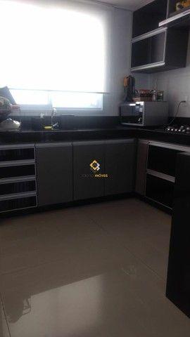 Apartamento à venda com 4 dormitórios em Santa rosa, Belo horizonte cod:3976 - Foto 5