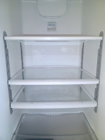 Porta e prateleiras de geladeira  - Foto 4