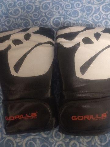 Saco de pancadas Gorilla for fight - Foto 3