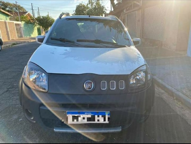Fiat Uno 2012 - Foto 7