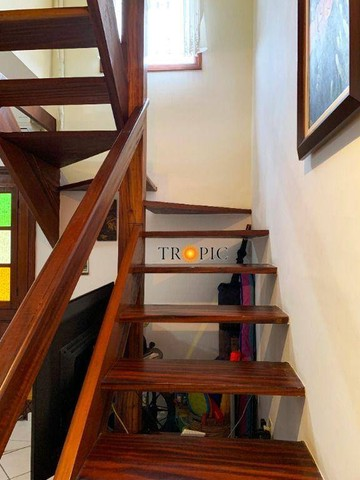 Casa com 2 dormitórios à venda, 70 m² por R$ 470.000 - Boracéia - Bertioga/SP - Foto 13