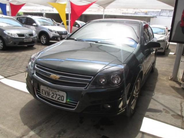 CHEVROLET VECTRA SEDAN 2011 2.0 MPFI COLLECTION 8V FLEX 4P AUTOMÁTICO