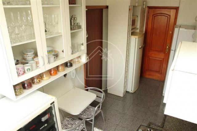 Apartamento à venda com 3 dormitórios em Tijuca, Rio de janeiro cod:805953 - Foto 10