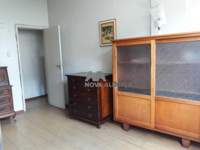 Apartamento à venda com 3 dormitórios em Tijuca, Rio de janeiro cod:NTAP30689 - Foto 12