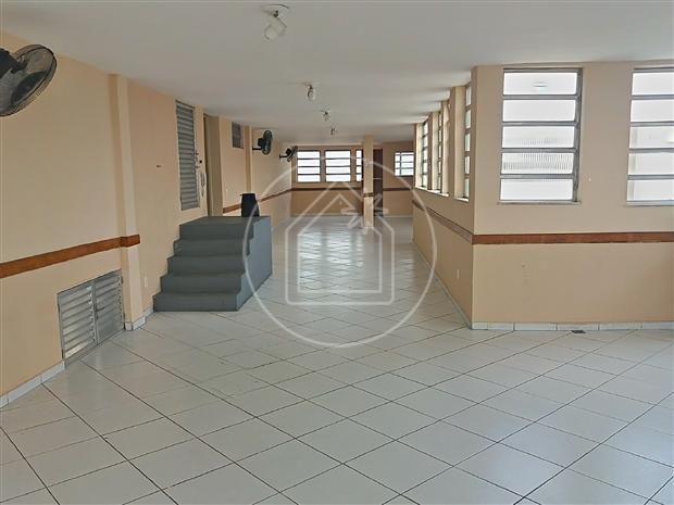 Apartamento à venda com 3 dormitórios em São cristóvão, Rio de janeiro cod:824710 - Foto 5