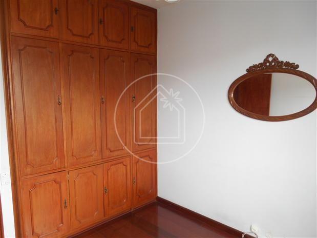 Apartamento à venda com 3 dormitórios em Maracanã, Rio de janeiro cod:793193 - Foto 4