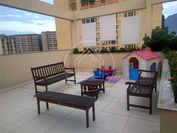 Apartamento à venda com 3 dormitórios em Maracanã, Rio de janeiro cod:819196 - Foto 8