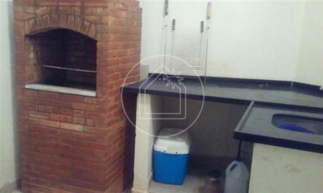 Casa de condomínio à venda com 4 dormitórios em Tijuca, Rio de janeiro cod:823989 - Foto 10