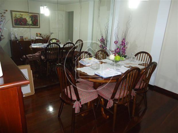 Casa à venda com 3 dormitórios em Tijuca, Rio de janeiro cod:758039 - Foto 5