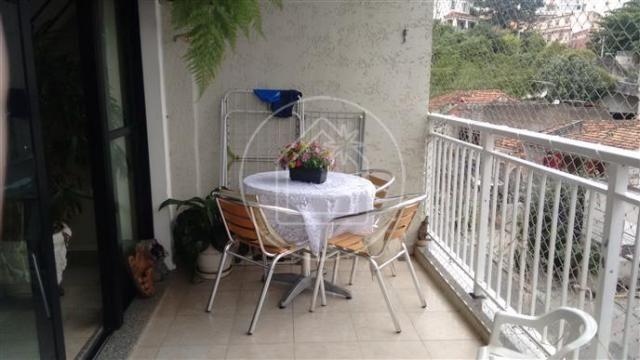 Apartamento à venda com 4 dormitórios em Ingá, Niterói cod:746283