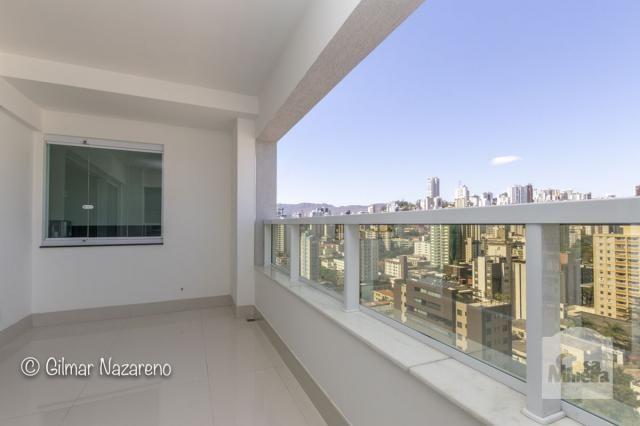 Apartamento à venda com 4 dormitórios em Gutierrez, Belo horizonte cod:232921 - Foto 9