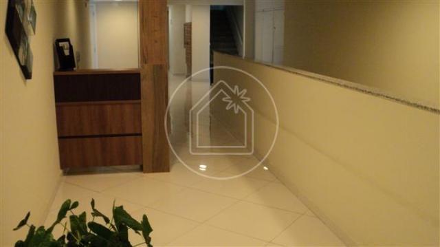 Apartamento à venda com 2 dormitórios em Vila isabel, Rio de janeiro cod:800645 - Foto 18