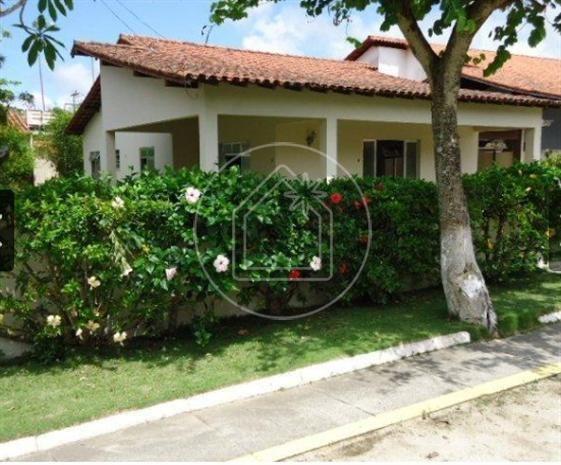 Casa de condomínio à venda com 3 dormitórios cod:351167 - Foto 6