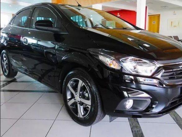 Chevrolet onix 1.4 mpfi ltz 8v flex 4p manual excelente estado! ! !