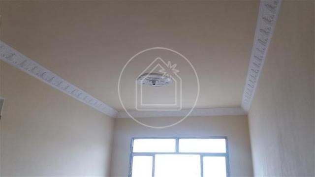 Apartamento à venda com 3 dormitórios em São cristóvão, Rio de janeiro cod:824710 - Foto 17