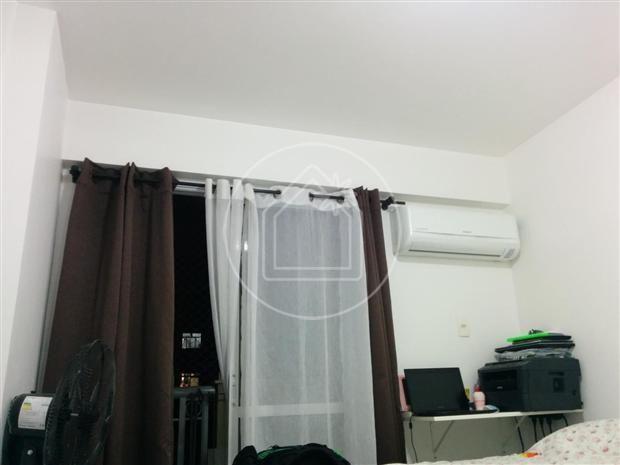 Apartamento à venda com 2 dormitórios em São cristóvão, Rio de janeiro cod:836660 - Foto 14