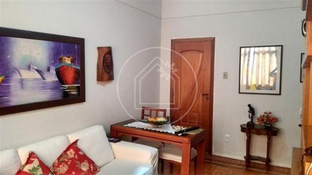 Apartamento à venda com 3 dormitórios em Tijuca, Rio de janeiro cod:833542 - Foto 4