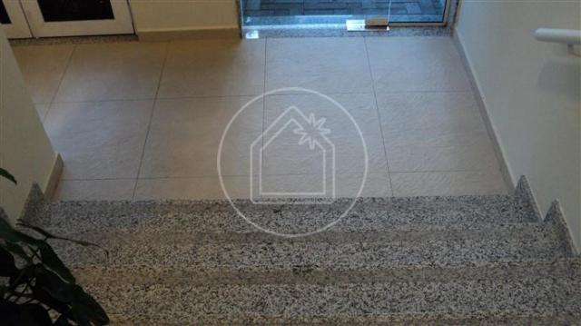 Apartamento à venda com 2 dormitórios em Vila isabel, Rio de janeiro cod:800645 - Foto 17