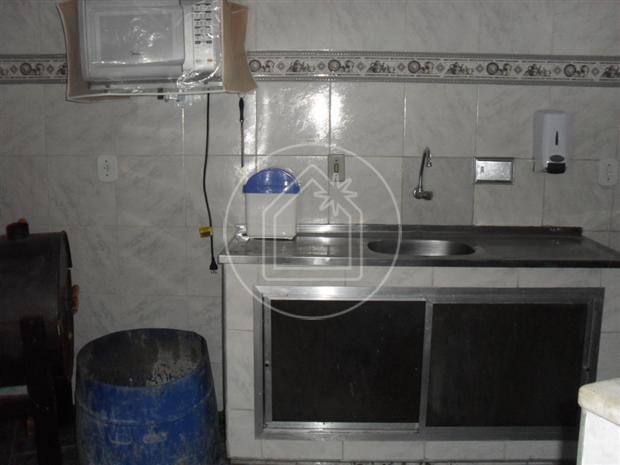 Apartamento à venda com 2 dormitórios em Vila isabel, Rio de janeiro cod:755721 - Foto 20