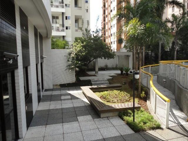 alugar flat, apartamento, 1 quarto, 1 garagem, no Itaim Bibi, São Paulo, sp - Foto 12