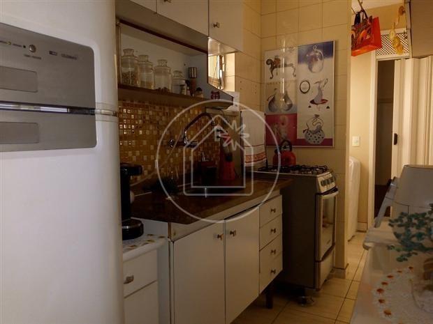 Apartamento à venda com 1 dormitórios em Maracanã, Rio de janeiro cod:827885 - Foto 6