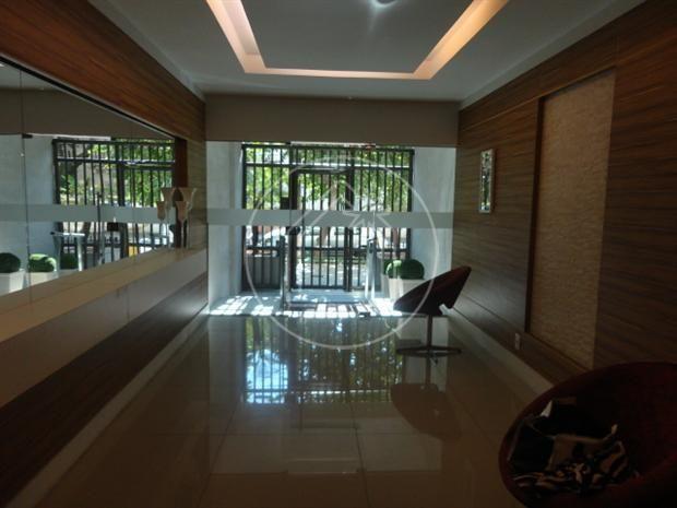 Apartamento à venda com 3 dormitórios em Tijuca, Rio de janeiro cod:803869 - Foto 20