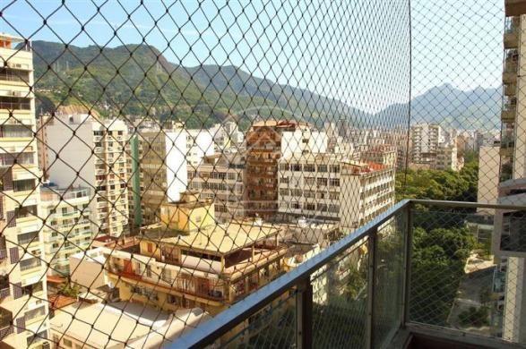 Apartamento à venda com 3 dormitórios em Tijuca, Rio de janeiro cod:805953 - Foto 4
