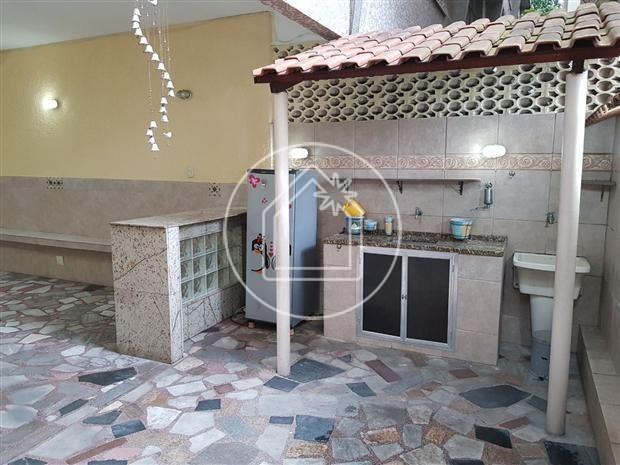 Apartamento à venda com 3 dormitórios em Vila isabel, Rio de janeiro cod:818870 - Foto 2
