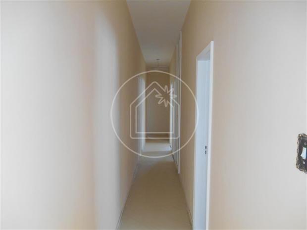 Casa à venda com 3 dormitórios em Grajaú, Rio de janeiro cod:838176 - Foto 4