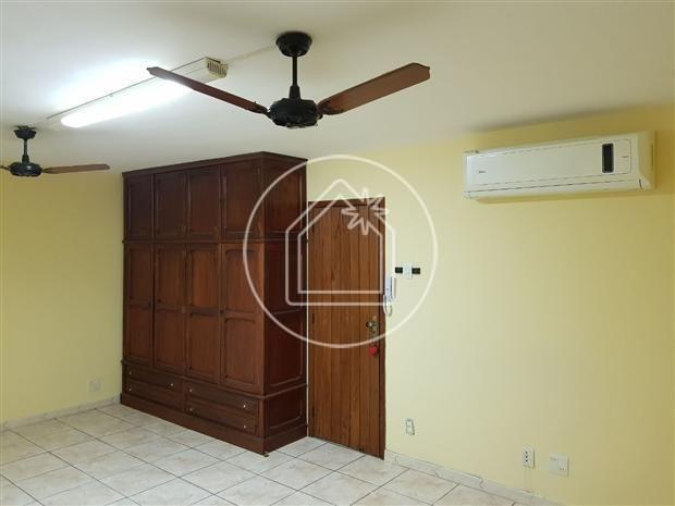 Apartamento à venda com 3 dormitórios em Vila isabel, Rio de janeiro cod:818870 - Foto 10