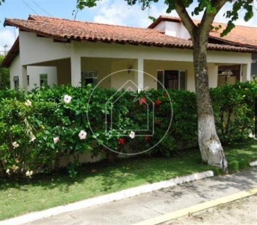 Casa de condomínio à venda com 3 dormitórios cod:351167 - Foto 7
