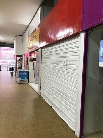 Loja galeria em frente ao Extra Quitandinha - Foto 2