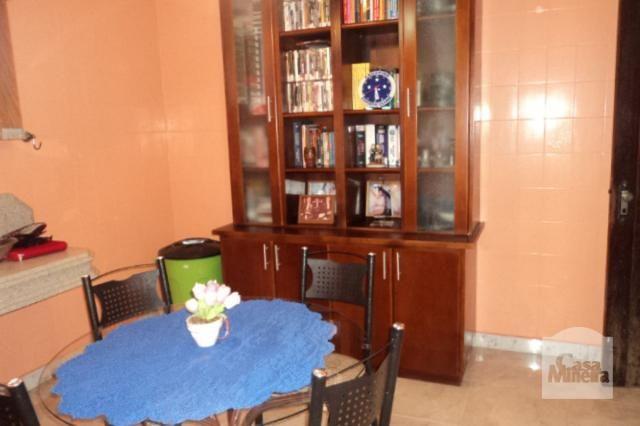 Casa à venda com 4 dormitórios em Nova cachoeirinha, Belo horizonte cod:233139 - Foto 4