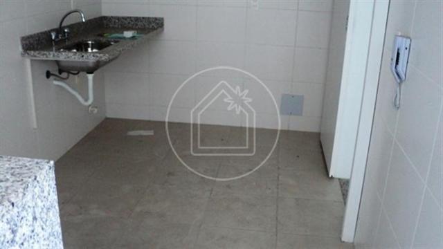 Apartamento à venda com 2 dormitórios em Vila isabel, Rio de janeiro cod:800805 - Foto 13