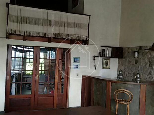 Casa à venda com 4 dormitórios em Alto da boa vista, Rio de janeiro cod:756226 - Foto 17