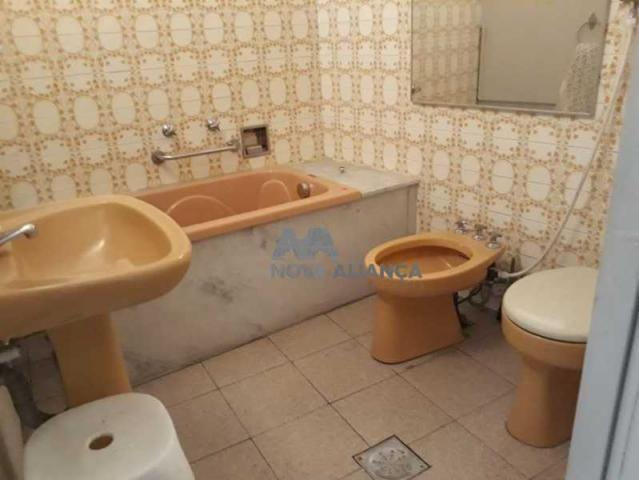 Apartamento à venda com 3 dormitórios em Tijuca, Rio de janeiro cod:NTAP30689 - Foto 16