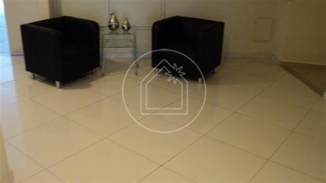 Apartamento à venda com 2 dormitórios em Vila isabel, Rio de janeiro cod:800645 - Foto 19
