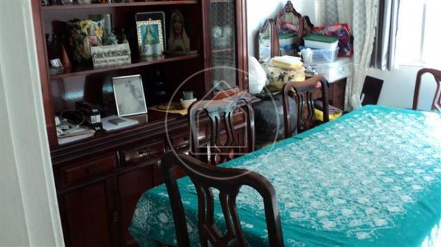 Apartamento à venda com 3 dormitórios em Tijuca, Rio de janeiro cod:809915 - Foto 11