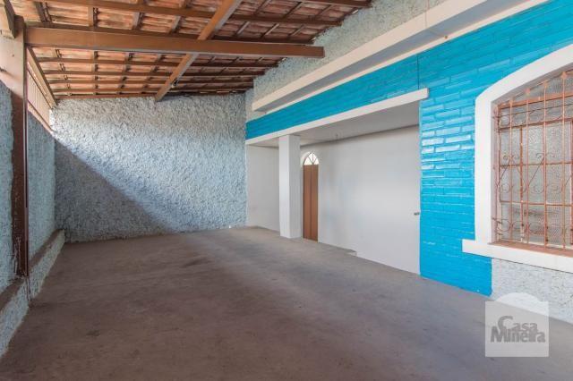 Casa à venda com 3 dormitórios em Padre eustáquio, Belo horizonte cod:236946 - Foto 14