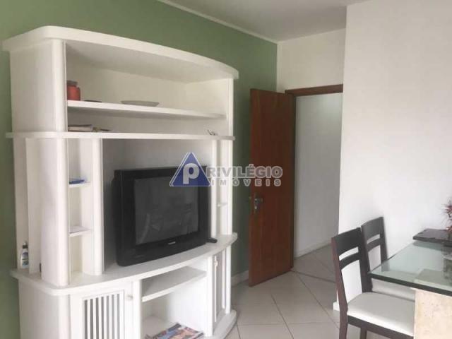 Loft à venda com 2 dormitórios em Copacabana, Rio de janeiro cod:CPFL20018 - Foto 3