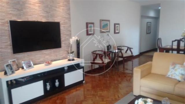 Apartamento à venda com 4 dormitórios em Tijuca, Rio de janeiro cod:824534 - Foto 3