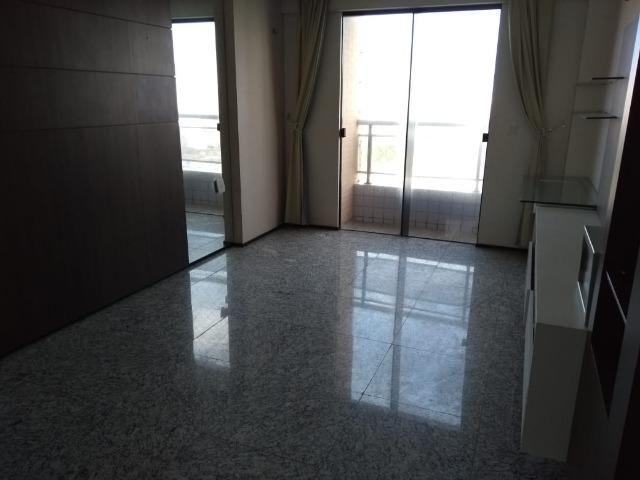 AP0266 - Apartamento 145 m², 3 Suítes, 3 vagas, Ed. Boulevard Silvana, Meireles, Fortaleza - Foto 6