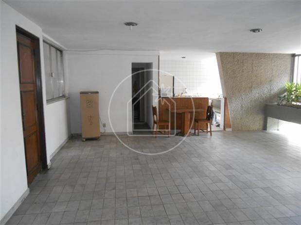 Apartamento à venda com 3 dormitórios em Maracanã, Rio de janeiro cod:793193 - Foto 19