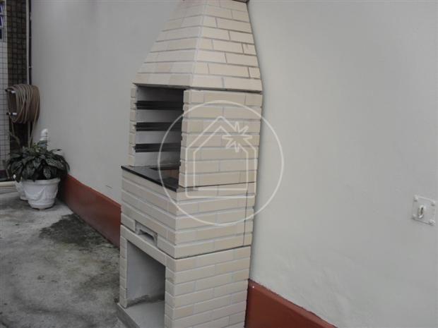 Apartamento à venda com 2 dormitórios em Vila isabel, Rio de janeiro cod:755721 - Foto 12