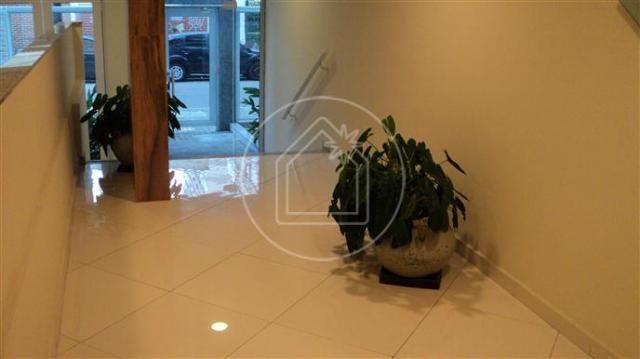 Apartamento à venda com 2 dormitórios em Vila isabel, Rio de janeiro cod:800645 - Foto 16
