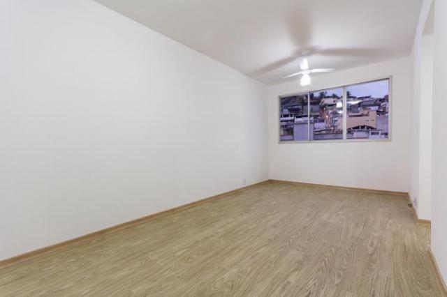 Apartamento residencial à venda, Engenho de Dentro, Rio de Janeiro. - Foto 4